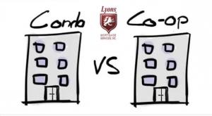 CONDO VS CO OP